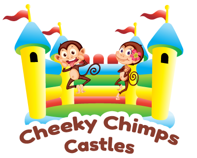 Cheeky Chimps Bouncy Castles
